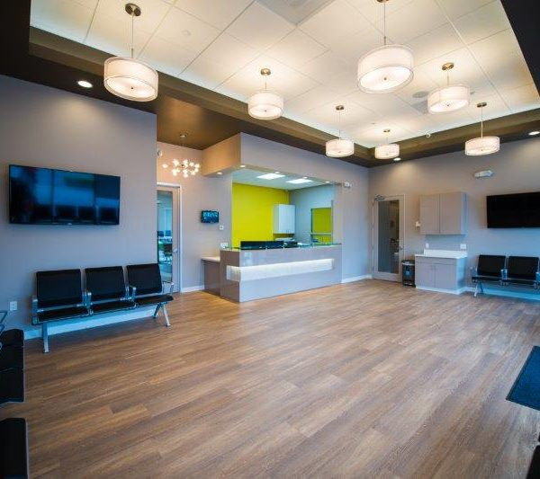 xpress urgent care location inside view 1