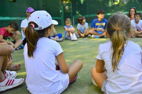 Common Sports Injuries among Kids