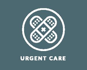 urgent care california icon