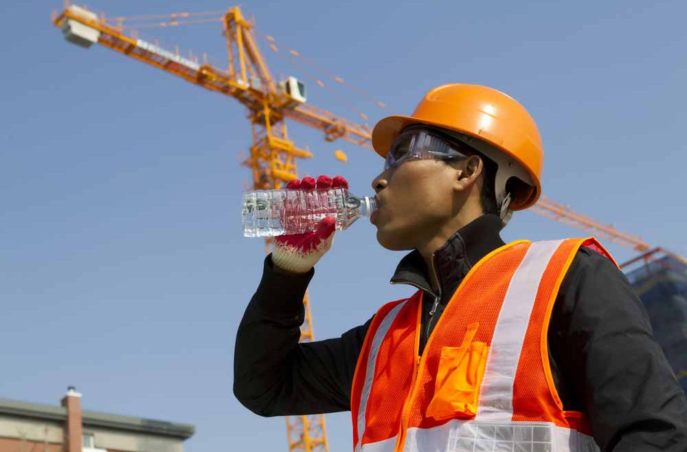 Preventing-Dehydration-On-The-Job