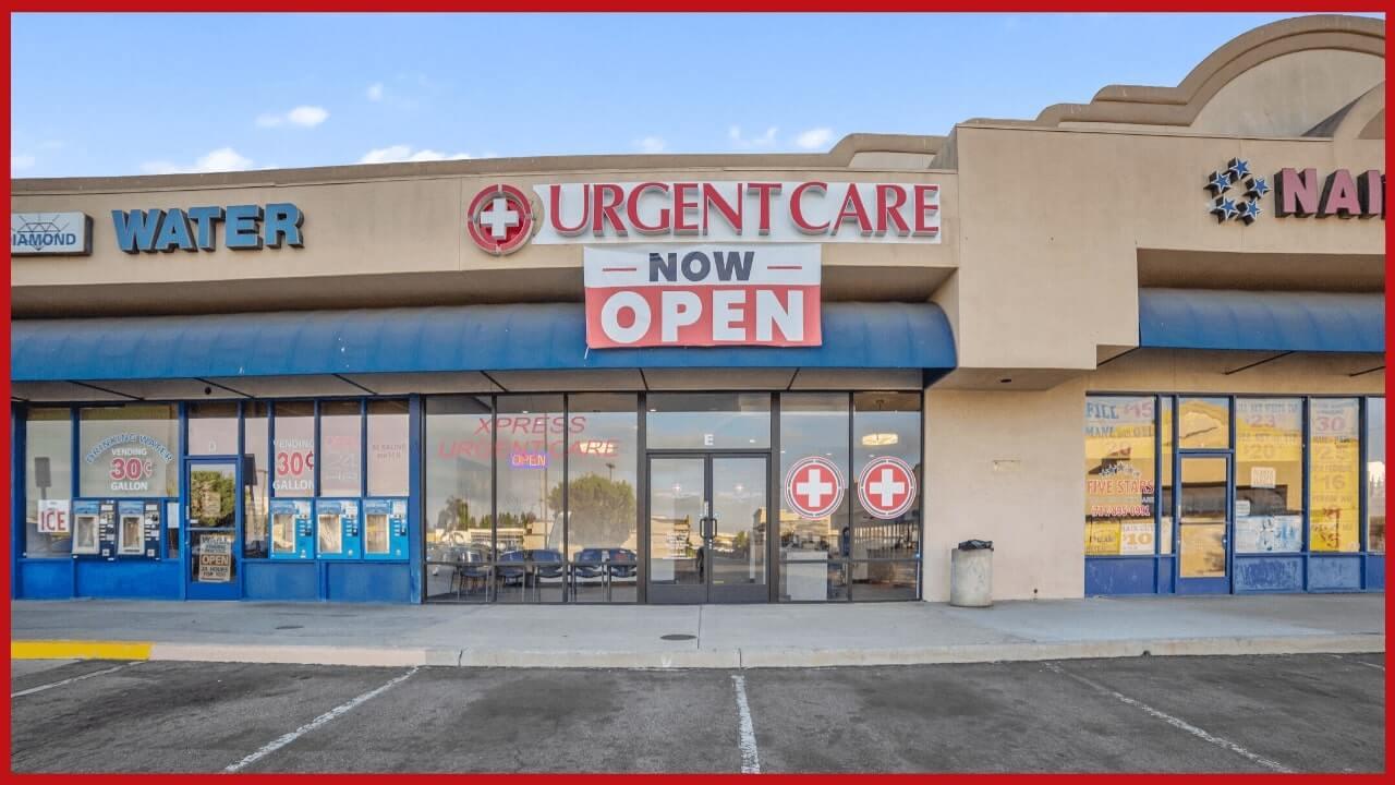 Stanton xpress urgent care