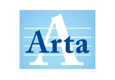 arta2 logo