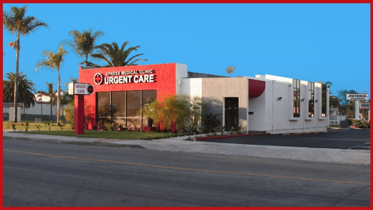costa mesa xpress urgent care