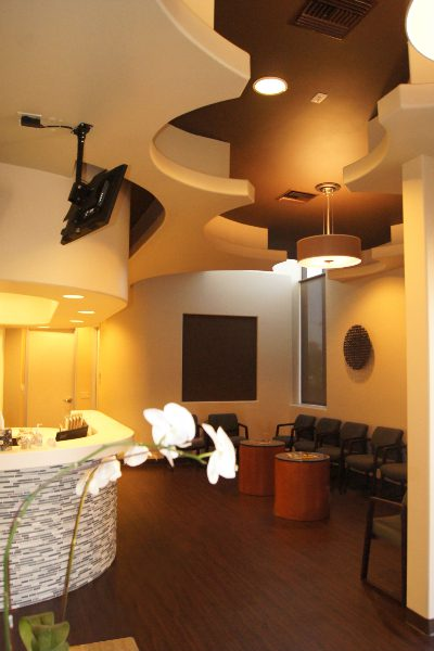 xpress urgent care location inside view