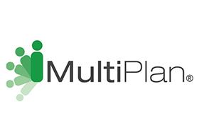 multi plan logo