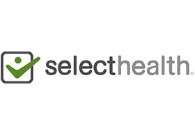selecthealth logo