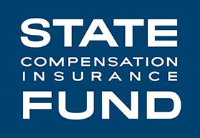 state compensation fund logo